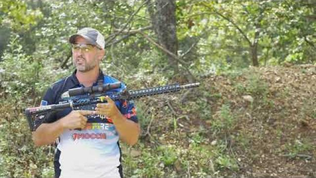 Off-Hand Shooting | MSR Shooting Tips with Ryan Muller