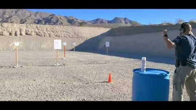 LVPSC Inaugural Steel Challenge Match - 1st Video