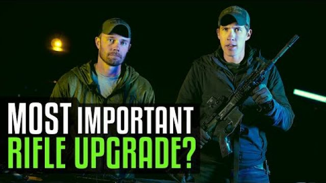 What is The Most Important Rifle Upgrade?