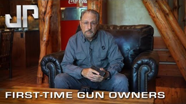 The Right Mindset for Gun Safety with John Paul