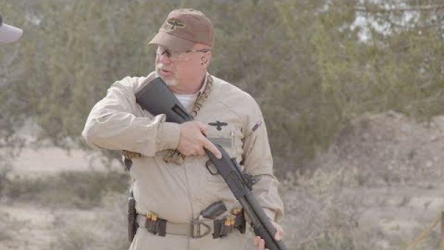 Ready Positions - Shotgun: : Gunsite Academy NOW! Vol. 1