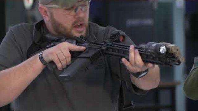 ARTV—America's Rifle Challenge