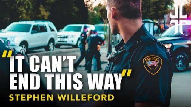 Deadliest Sunday in Texas | Interview w/ Stephen Willeford