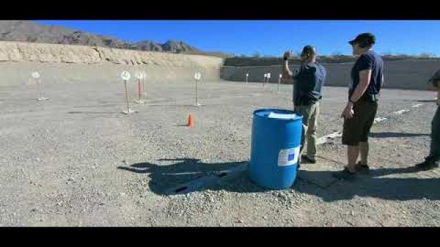 LVPSC Inaugural Steel Challenge Match - Video 4