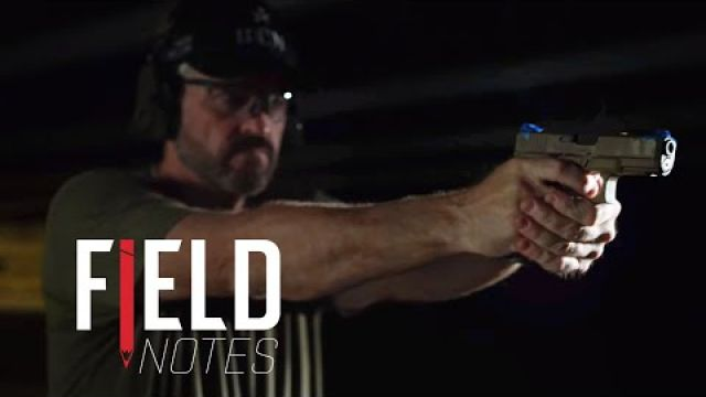 Point Shooting. Larry Vickers, Field Notes Ep. 55